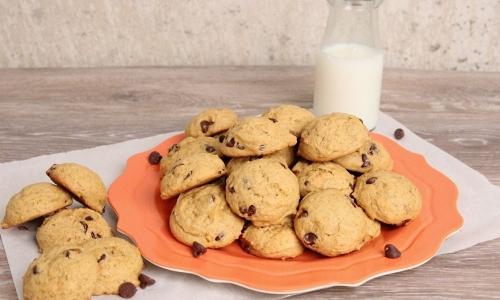 Cookies Laura Vitale