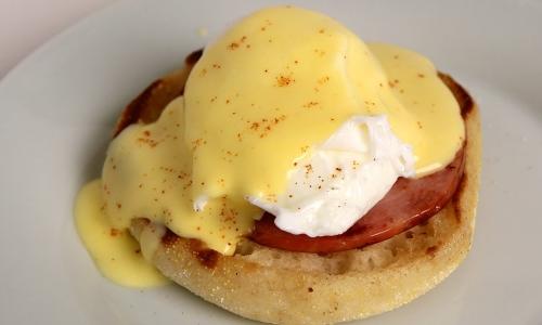 Eggs Benedict Recipe Laura in the Kitchen