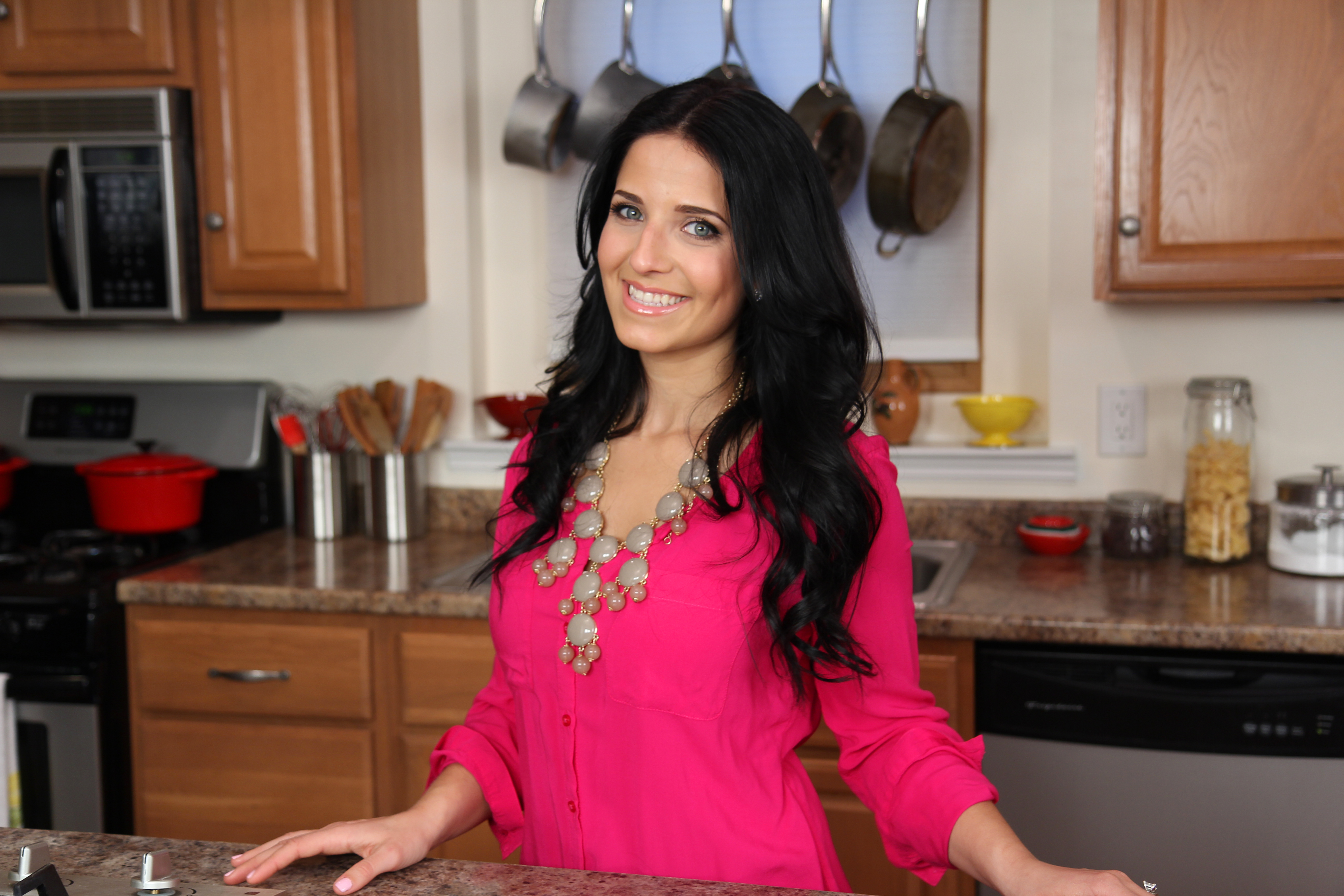 Laura in the Kitchen | The Official Home of Laura Vitale