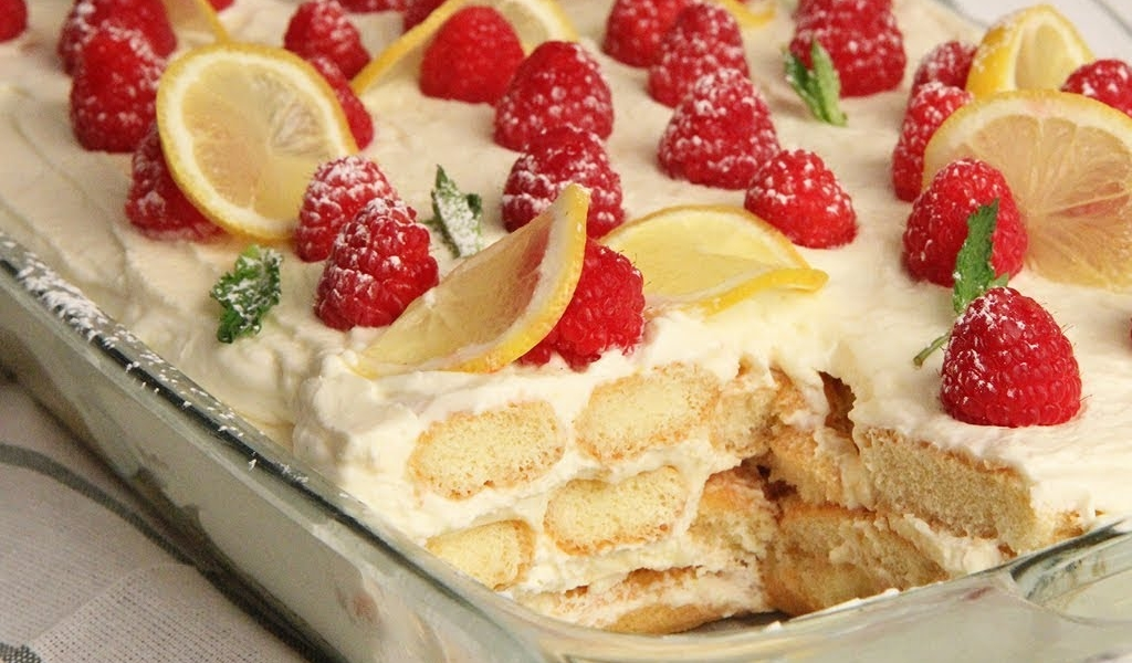 Laura In The Kitchen Cheesecake | Laura In The Kitchen The Official Home Of Laura Vitale