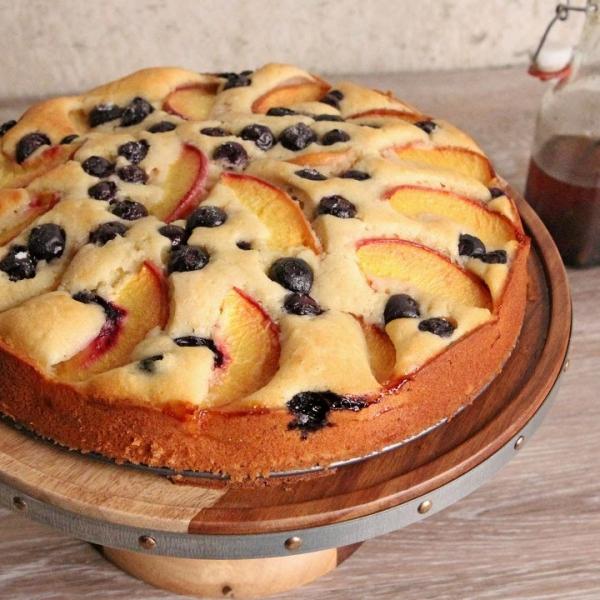 Coffee Cake Laura Vitale