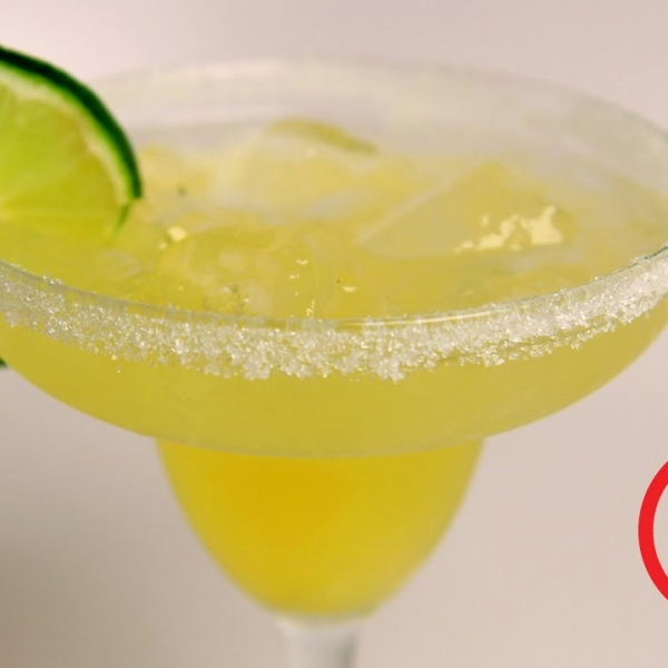 Virgin Margaritas