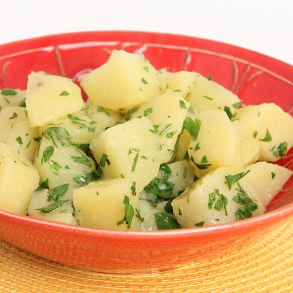 Quickest Potato Salad Ever
